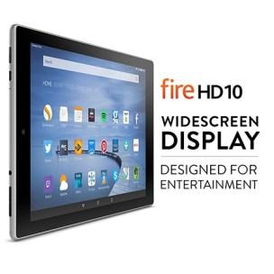 Fire Tablet HD 10 c