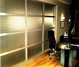2207 Remodelacion oficina