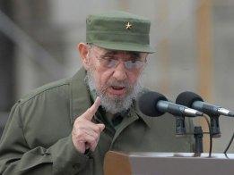 ¿Qué es lo que tiene Fidel Castro? (#Revoluciòn #Cuba #DDHH #CIA #Miami #Madrid #España #ONU)