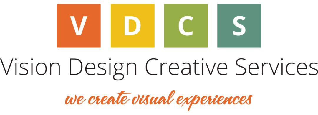 Vision Design Creative Services