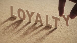 customer loyalty initiative