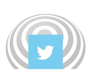 Visit Visioneers' Twitter Page.