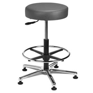 Brewer Model: VRM-3 Ophthalmic Round Series Exam Stool