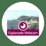 STC webcam for the Esplanade