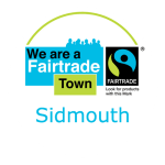 Link to the Sidmouth Fair Trade website