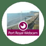 Council Port Royal webcam