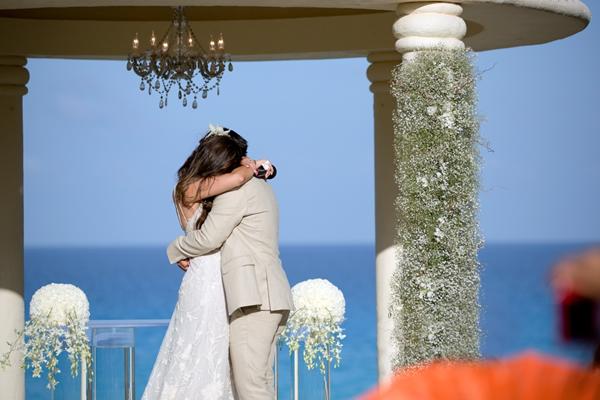 MARRIOTT RESORT CANCUN OFRECE BODAS DE ENSUEÑO3