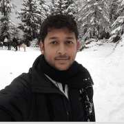 Aditya Kesanupalli, Young India Fellowship