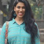 Aditi Tiwari, Miranda House - Delhi University
