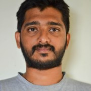 Dharani Kanth Koganti, SASTRA University and Teach for India Fellow