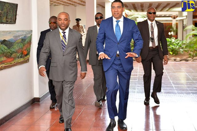 Image result for holness and phillips