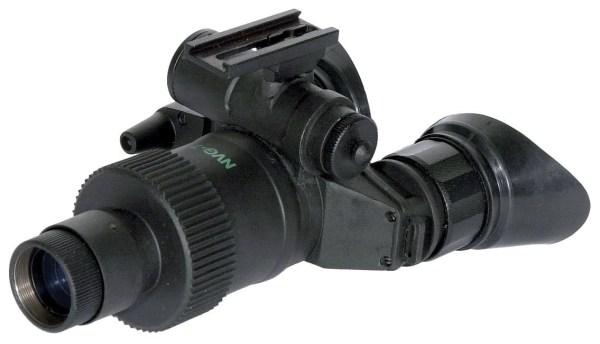 NVG-7 QSI HD fósforo blanco