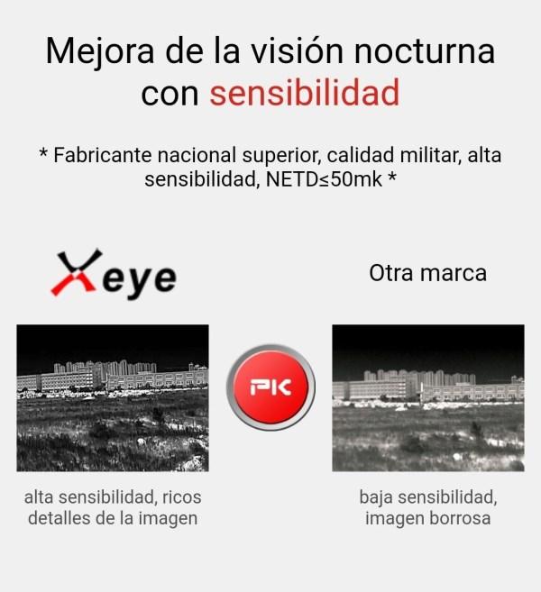 Xeye E3M