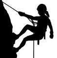 Picture of abseil