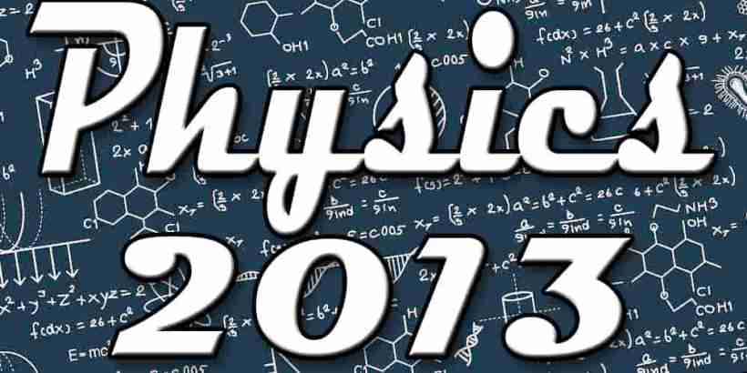 Physics October 2013 Paper Gujarati Medium