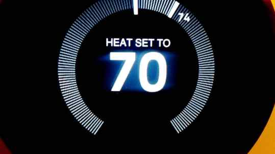 Smart Thermostats are the Future Energy Solution