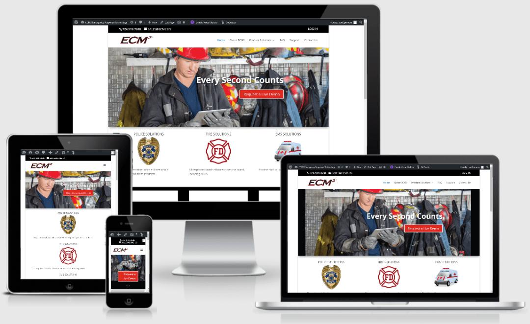 ECM2 – Emergency Communication Management Software
