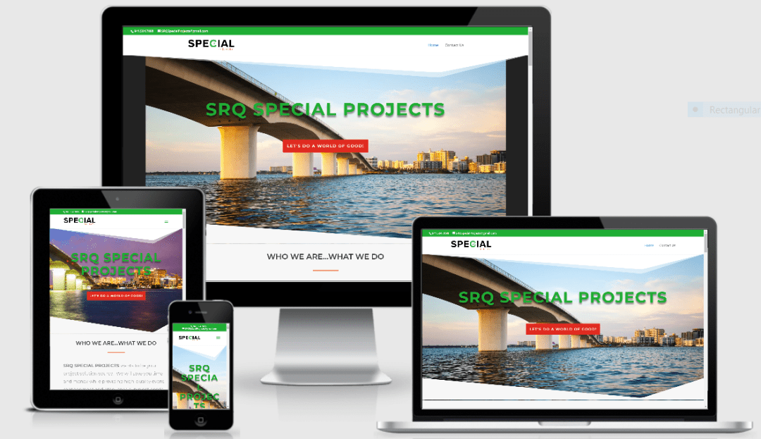 SRQ Special Projects