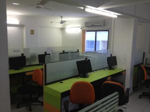 Infra Set up Visionraval.com 21