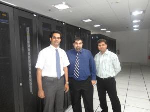 Project eMT Tech WDBA1