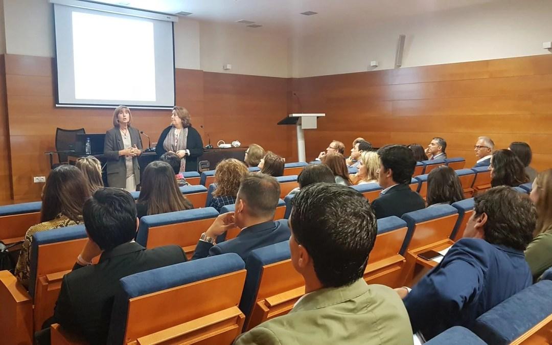 Comienza el Curso,  organizado por la Alianza para la Formación en Responsabilidad Social Corporativa  en Castilla y León,  de la que Visión Responsable forma parte