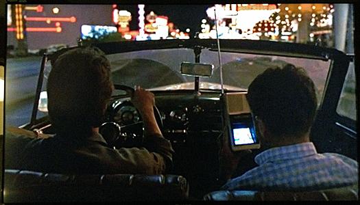 Screen Shot from Rain Man photographed September 20, 2013