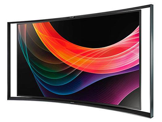 Samsung KN55S9CAFXZA OLED TV courtesy Samsung
