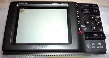 Sony Indextron XAV-U 50 courtesy minkara.carview.com.jp