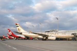 Die Partner Air Berlin und Etihad verstärken ihr Angebot nach Asien