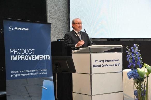 aireg-Präsident Prof. Jürgen Raps