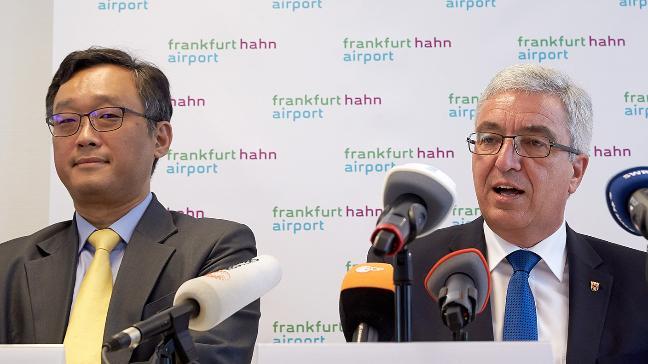 Flughafen Hahn verkauft