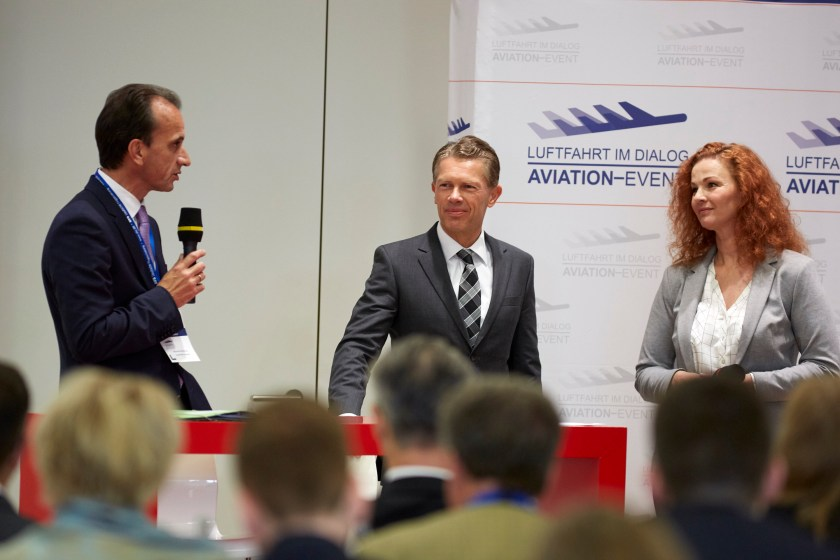 Eviation Event. Holm. Frankfurt, den 30.06.2016