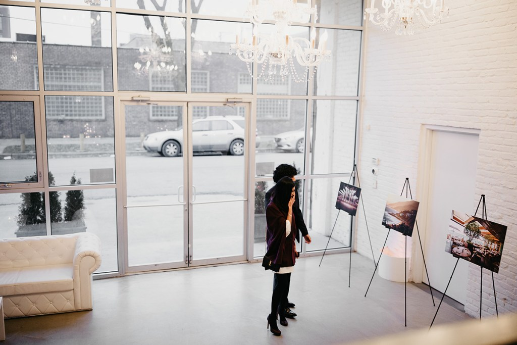 Art Gallery Winter Proposal