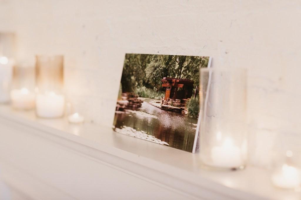 Room 1520 Wedding Proposal