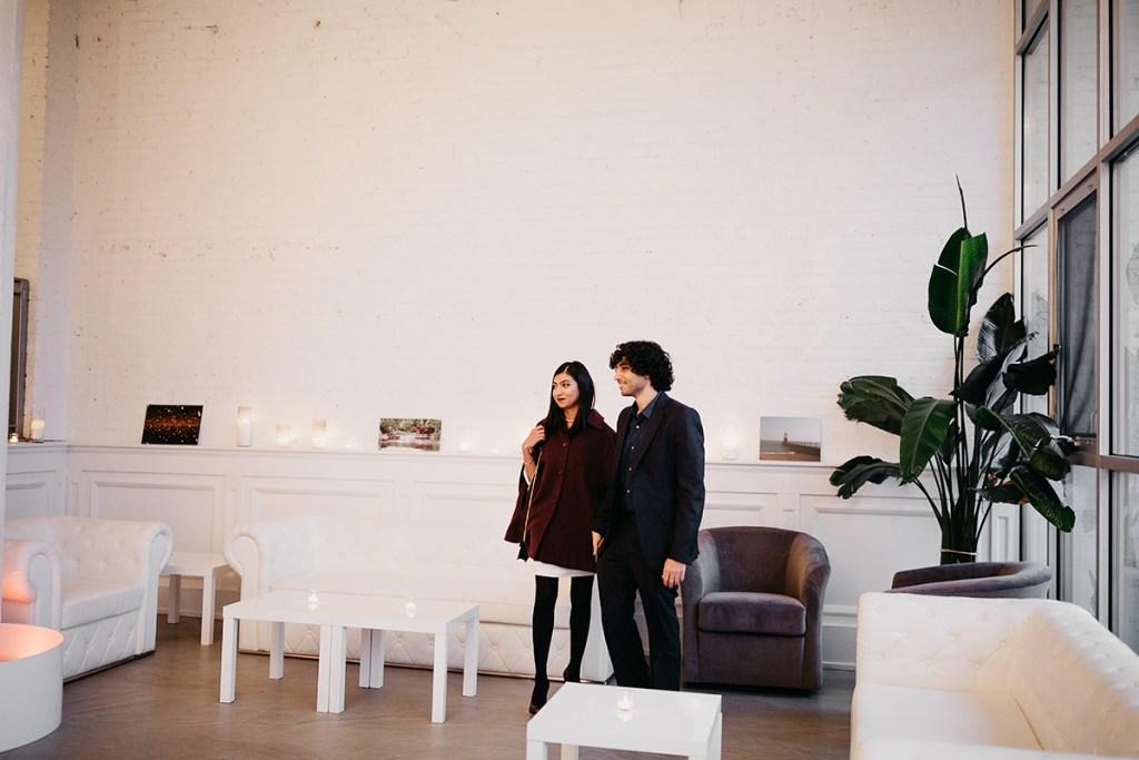 Winter Art Gallery Proposal
