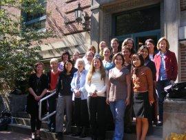 VIM 2008 participants