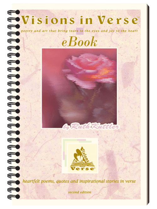 Visions in Verse Inspirational Poetry eBook