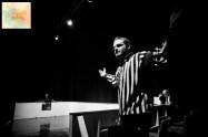 FEDERICO STEFANELLI (attore, regista, direttore artistico del Teatro Centrolucia)