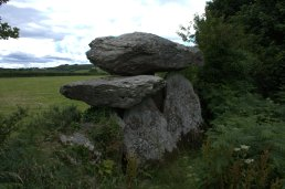 02. Knockeen Portal Tomb, Waterford, Ireland