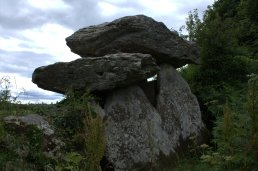 03. Knockeen Portal Tomb, Waterford, Ireland