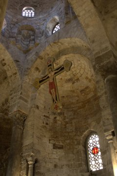 10. Church of San Cataldo, Sicily, Italy