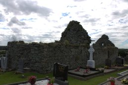 08. Mullagh Church,Louth, Ireland