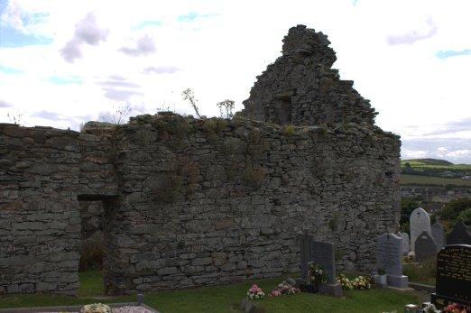 09. Mullagh Church,Louth, Ireland