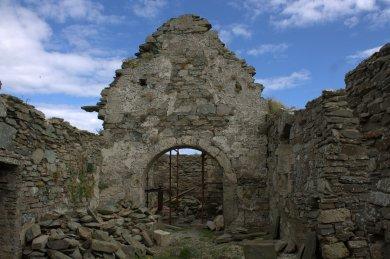 10. Mullagh Church,Louth, Ireland