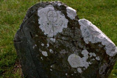 14. Mullagh Church,Louth, Ireland