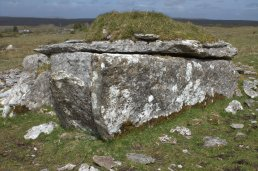03-parknabinnia-wedge-tomb-clare-ireland
