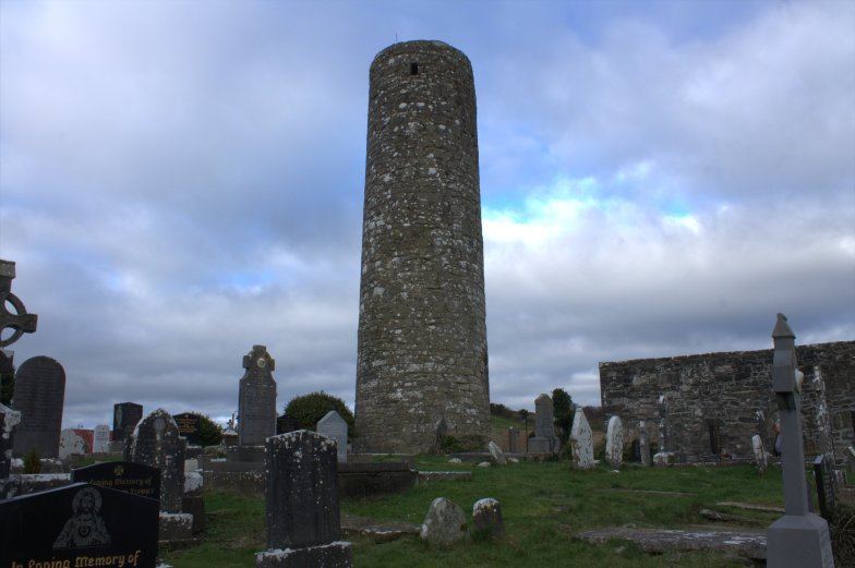 15-aughagower-round-tower-church-mayo-ireland