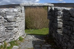02. Cahermore Stone Fort, Clare, Ireland
