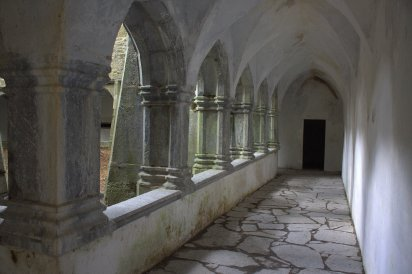 13. Muckross Abbey, Kerry, Ireland