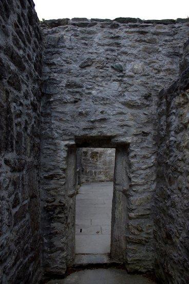 20. Muckross Abbey, Kerry, Ireland